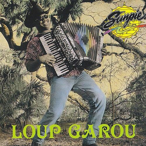 Loup Garou by Sunpie