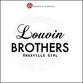 Knoxville Girl by The Louvin Brothers