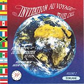 Invitation au voyage, vol. 2 (Folklore du monde entier) by Various Artists