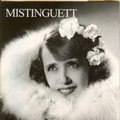 Harcourt m. de la culture france by Mistinguett