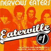 Eaterville, Vol. 1 by Nervous Eaters