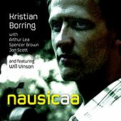 Nausicaa (feat. Will Vinson, Arthur Lea, Spencer Brown, Jon Scott) by Kristian Borring