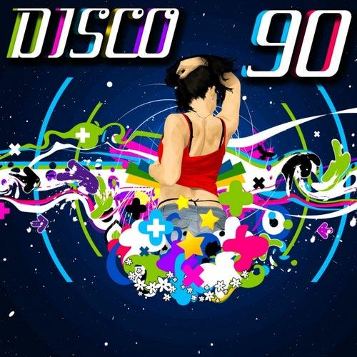 Disco 90 by Disco Fever