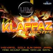 Klappaz Riddim by Various Artists