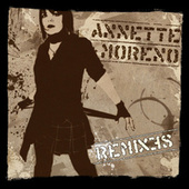 Remixes by Annette Moreno