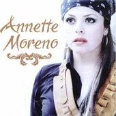 Annette Moreno by Annette Moreno