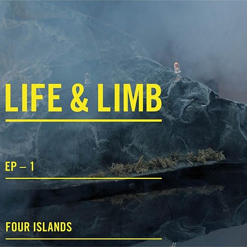 Four Islands by Life