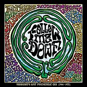 Follow Me Down: Vanguard's Lost Psychedelic Era (1966 - 1970) by Various Artists