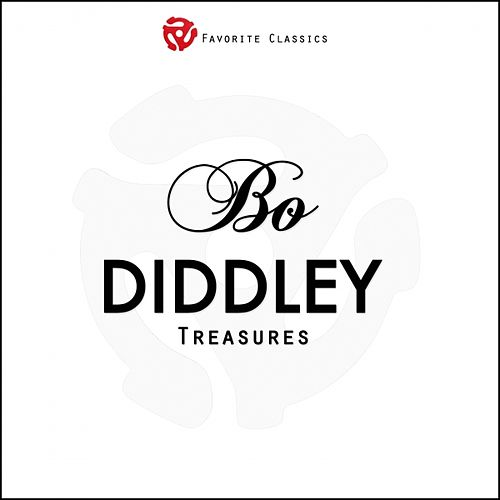 Treasures by Bo Diddley