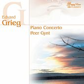 Edvard Grieg: Piano Concerto, Peer Gynt by Tbilisi Symphony Orchestra