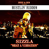 What a Vibration by Sizzla