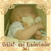 Schlaf- und Kinderlieder, Volume 1 by Kiddys Combo Club