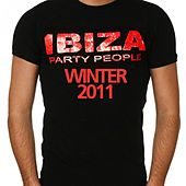 Ibiza Party People - Winter 2011 by Various Artists