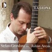 La leona: Stefano Grondona Plays Juliàn Arcas by Stefano Grondona