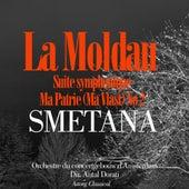 Smetana : Ma patrie, Suite symphonique No. 2 : ''La Moldau'' (Má Vlast (My Country)) by Antal Dorati