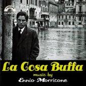 La cosa buffa by Ennio Morricone