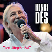 Tout simplement (Live) by Various Artists