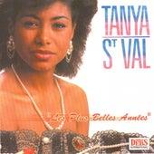 Les plus belles années de Tanya Saint-Val by Tanya St. Val