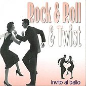 Rock'n'Roll and Twist by Various Artists