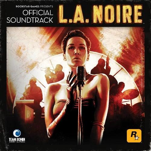 L.A. Noire Official Soundtrack by Various Artists