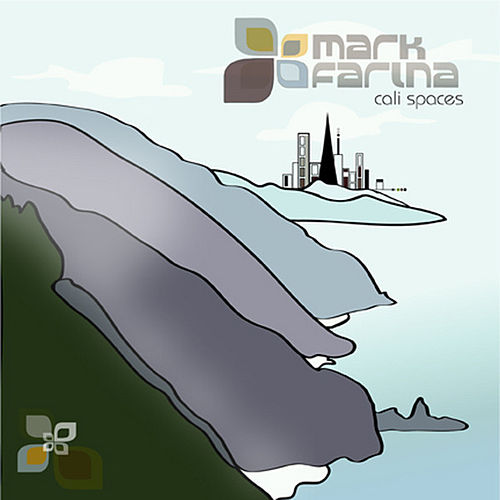 Cali Spaces by Mark Farina
