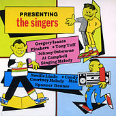Presenting The Singers by Various Artists