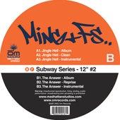 Subway Series 12