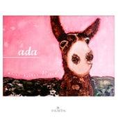 Meine zarten Pfoten by Ada