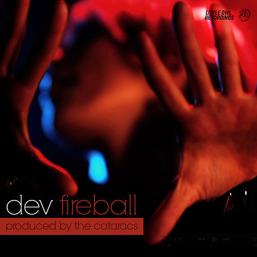 Fireball by Dev