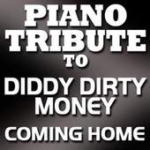 Coming Home - Single by Piano Tribute Players