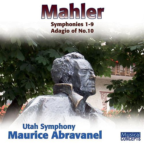 Mahler: Complete Symphonies, Nos. 1 - 9 by Various Artists