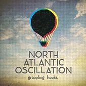 Grappling Hooks (Special Edition) by North Atlantic Oscillation