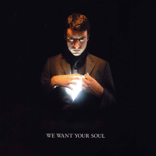 We Want Your Soul (Trumpdisco Remix) by Adam Freeland