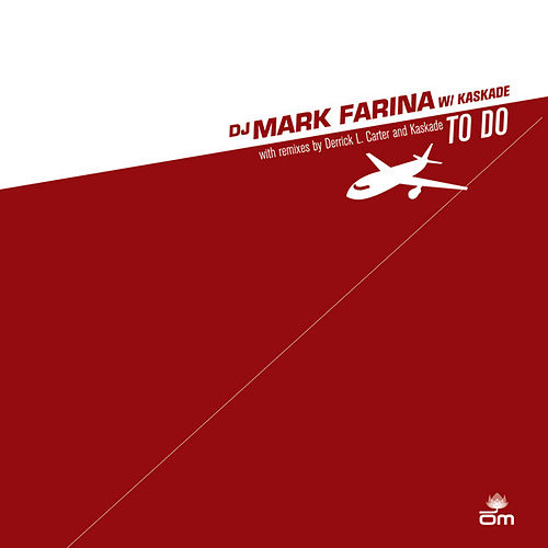 To Do by Mark Farina