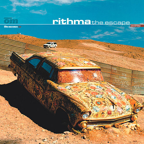 The Escape EP by Rithma