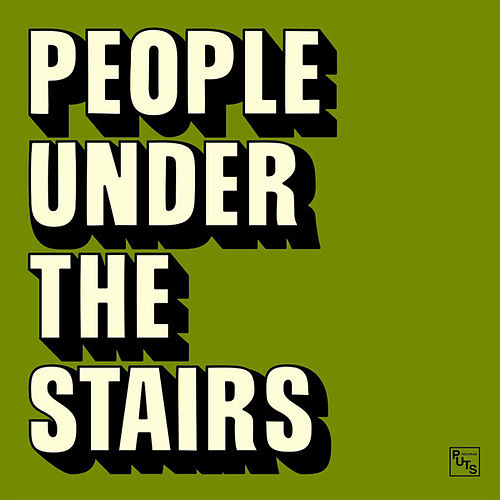 Acid Raindrops by People Under The Stairs