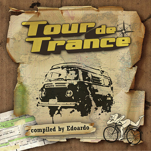 Tour de Trance by Various Artists