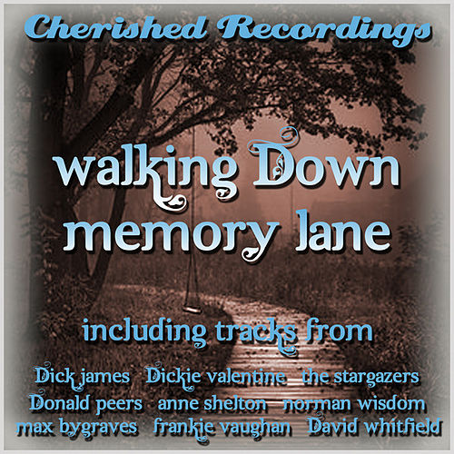 Walking Down Memory Lane by Various Artists