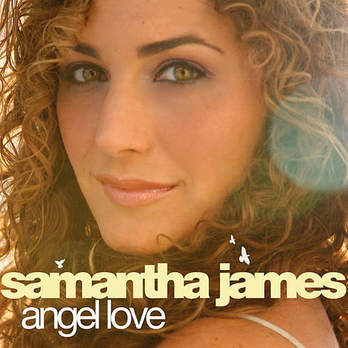 Angel Love by Samantha James
