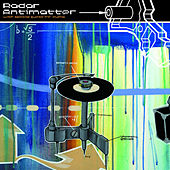 Antimatter EP by Radar