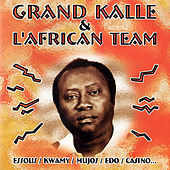 Grand Kalle & L'African Team by Grand Kalle
