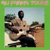 Ali Farka Toure by Ali Farka Toure