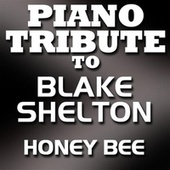 Honey Bee (Single) by Piano Tribute Players