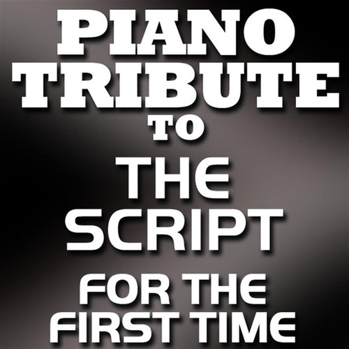 For The First Time (Single) by Piano Tribute Players
