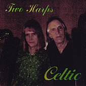 Two Harps Celtic by Paul and Brenda Neal