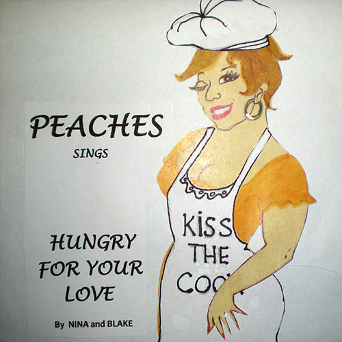 Hungry For Your Love von Peaches
