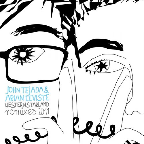 Western Starland Remixes 2011 by John Tejada