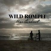 Brotherhood by Wild Rompit