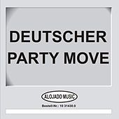 Deutscher Party Move by Various Artists