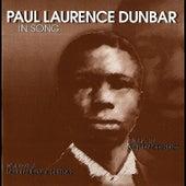 Paul Laurence Dunbar in Song by Galt MacDermot